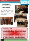 Diretoria 2012 – 2014 - sasde - Page 6