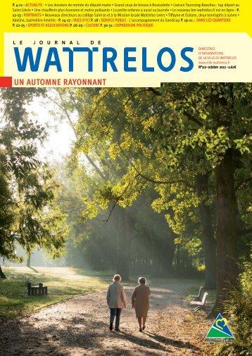 Télécharger - Ville de Wattrelos