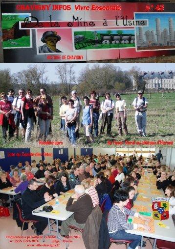 (N\260 42 MARS 2012 VERSION NB) - Site web de la commune de ...