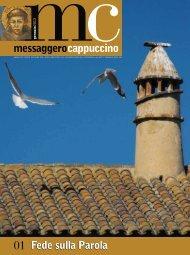 Gennaio 2013 - Messaggero Cappuccino