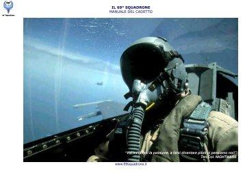 IL 69° SQUADRONE MANUALE DEL CADETTO www.69squadrone ...