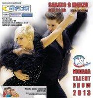 Novara Talent Show by Roll Line - Pattinaggiocornate.it