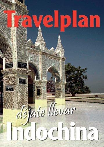 Guía Indochina 000-025.indd - Travelplan - Mayorista de viajes