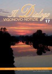 Il Dialogo N° 17 - Comune di Vigonovo
