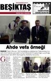 BEŞİKTAŞ Başkanı Fikret Orman, 23 Nisan Ulusal Egemenlik ve ... - Page 2