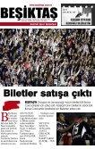 BEŞİKTAŞ Başkanı Fikret Orman, 23 Nisan Ulusal Egemenlik ve ... - Page 4
