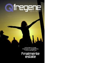 Finalmente estate - Fregene on Line
