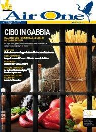CIBO IN GABBIA - marchio Ospitalità Italiana