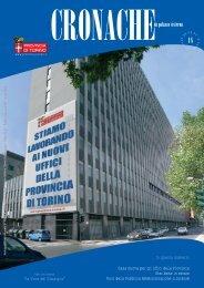 09 giugno 2006 - Provincia di Torino