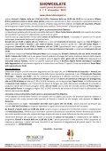 programma della 4^ Edizione - Camperlife - Page 3