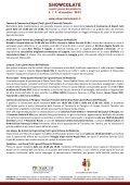 programma della 4^ Edizione - Camperlife - Page 4