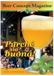 Carlow Brewing Company - beer concept italia