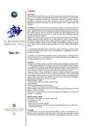 Louis Vuitton - Cartella Stampa - Dipartimento della Protezione Civile
