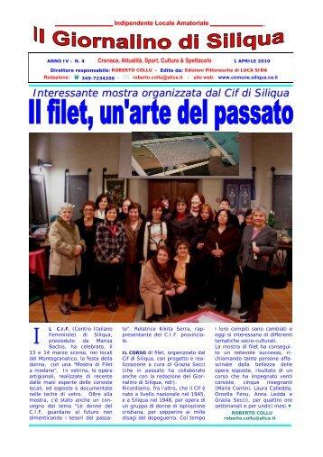 Il Giornalino di Siliqua_Anno 4 Numero 4.pdf