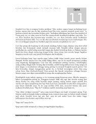 Kisah Membunuh Naga - Bagian 2 - Jogjabelajar.org