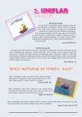 Birikim - ODTÜ Geliştirme Vakfı Okulları - Page 4