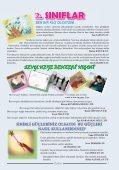 Birikim - ODTÜ Geliştirme Vakfı Okulları - Page 5