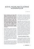 Untitled - Türk Kooperatifçilik Kurumu - Page 5