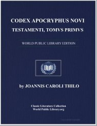 T. - World eBook Library