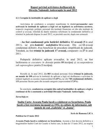 Descarcati continutul paginii in format PDF - UNBR