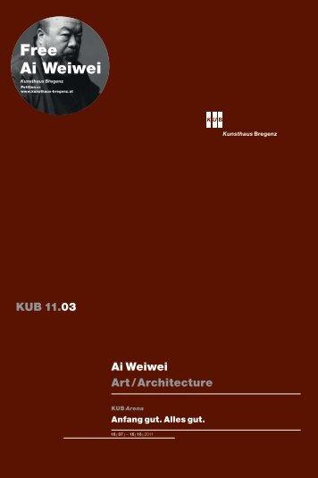 Free Ai Weiwei