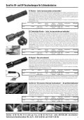 SureFire Preisliste - Hoffmann-Import - Seite 3