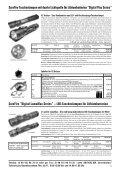SureFire Preisliste - Hoffmann-Import - Seite 6