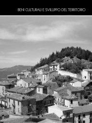 beni culturali e sviluppo del territorio - Comune di Viggiano