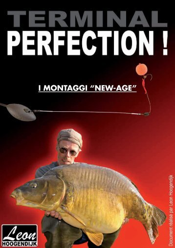 scarica terminal perfection di leon - carpmagazine.it