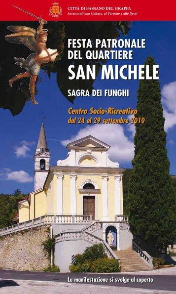 SAN MICHELE SAN MICHELE - Vignaioli Contrà Soarda