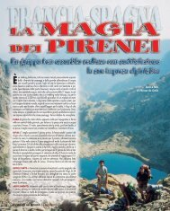 Francia-Spagna. La magia dei Pirenei - Viaggi Avventure nel mondo