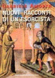 Nuovi Racconti di un Esorcista - Santissimo.it