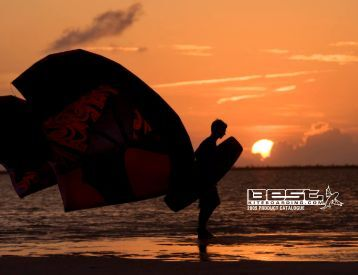 2009 PRODUCT CATALOGUE - Best Kiteboarding