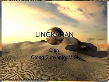 LINGKARAN - Raphael