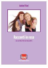 Racconti in rosa - I Sogni nel Cassetto