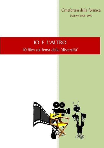 IO E L'ALTRO - Cineformica.org