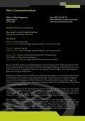 Praktikum als Student für Bachelor oder Master Thesis - Seite 2