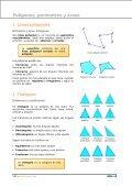 Polígonos, perímetros y áreas - Edu365.cat - Page 4