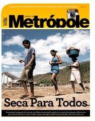 Clique aqui para conferir - Jornal da Metrópole
