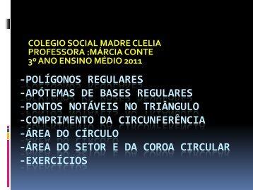 Professora Márcia Conte - Sagrado - Rede de Educação