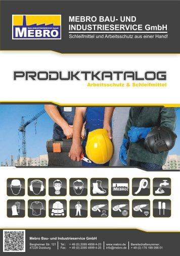 Produktkataloge