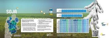 Descargar Catálogo de Soja - Nidera Semillas