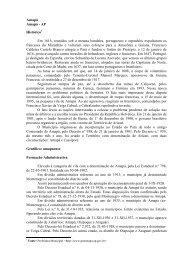 Amapá Amapá - Biblioteca do IBGE