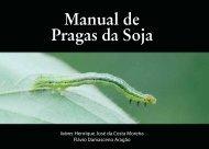 Manual de Pragas da Soja - Plantimar.com.br