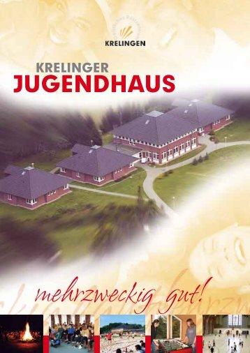 JUGENDHAUS - Geistliches Rüstzentrum Krelingen