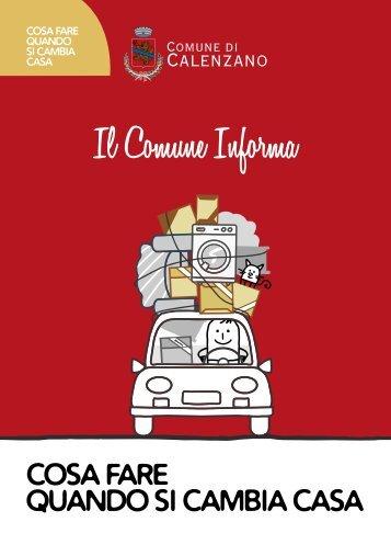 Il Comune Informa - Comune di Calenzano