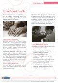 Il manuale della sposa - Conto Fiori d'Arancio - Page 6