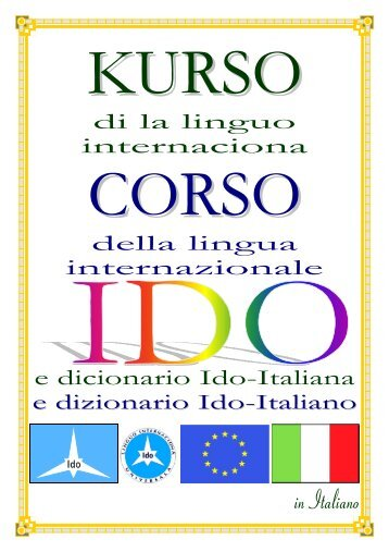 in Italiano - Ido Europa