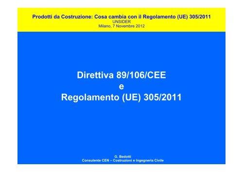 Download Slide Presentazione (Pdf 186 Kb) - Unsider