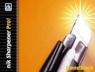 nik Sharpener Pro! Complete - Nik Software